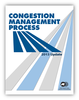 Cover of Congestion Management Process 2013 Update