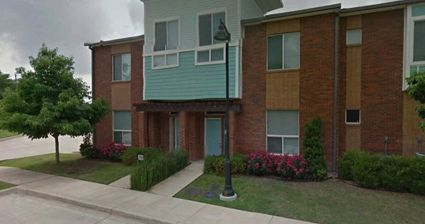 Duncanville Townhomes