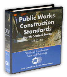 Public Works Construction Standards