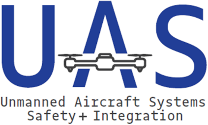 Unmanned Aircraft Systems logo