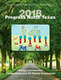 Progress North Texas 2018