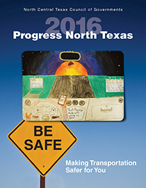 Progress North Texas 2016
